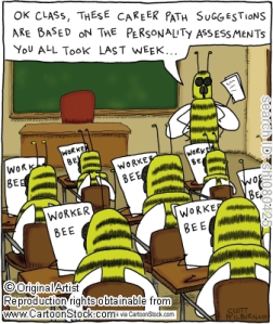 workerbees